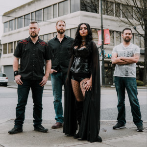 Cici and The Dicks - Cover Band / Party Band in Vancouver, British Columbia