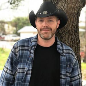 Chuck Wimer - Singing Guitarist in San Antonio, Texas