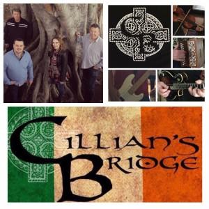 Cillian's Bridge - Celtic Music in Orange County, California