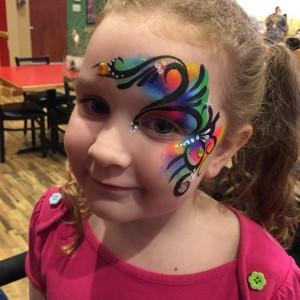 Cincinnati Face Painters - Face Painter in South Lebanon, Ohio