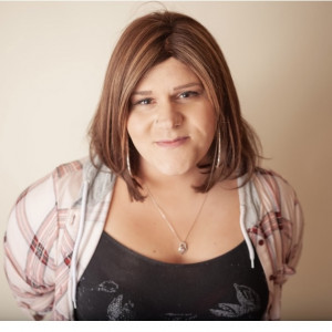 Cindy Rivers - Stand-Up Comedian in Edmonton, Alberta