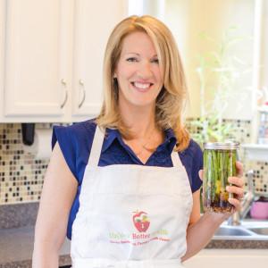 Cindy Santa Ana, NTP - Health & Fitness Expert in Gainesville, Virginia