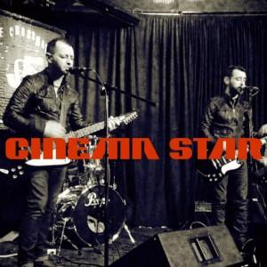 Cinema Star - Alternative Band in Boonton, New Jersey
