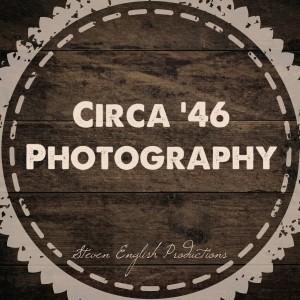 Circa '46 Photography - Photographer in Black Mountain, North Carolina
