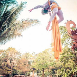 CircAsana Entertainment - Aerialist / Circus Entertainment in Newport Beach, California