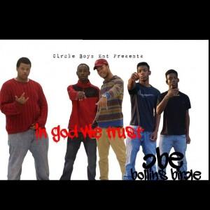 Circle boyz entire (cbe - Hip Hop Group in Camden, South Carolina