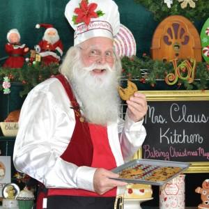 Circle City Santa - Santa Claus in Indianapolis, Indiana