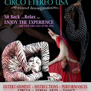 Circo Etereo - Circus Entertainment in Costa Mesa, California