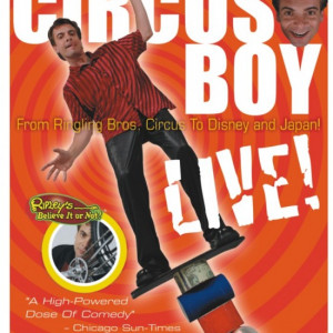Circus Boy - Comedy Show in Oak Lawn, Illinois