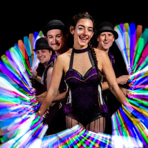 Circus Luminescence - Circus Entertainment / Fire Eater in Portland, Oregon