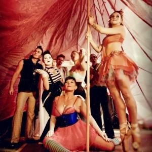 Cirque de la Lune & Cincy Pyro - Variety Entertainer in Cincinnati, Ohio