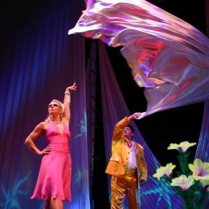 Cirque IS - Circus Entertainment in Toronto, Ontario