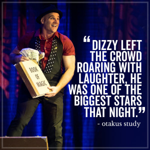 Comedy Magician & Circus Variety Performer - Comedy Magician in Myrtle Beach, South Carolina