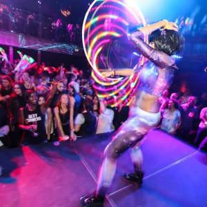 Cirque Manikk