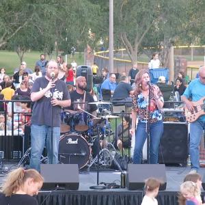 City Nights Band - Party Band / 1960s Era Entertainment in Phoenix, Arizona