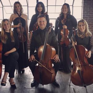 City String Ensemble - String Quartet in Los Angeles, California