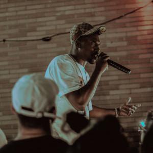 CJ Emulous (Christian Rap) - Christian Rapper / Christian Speaker in Sacramento, California