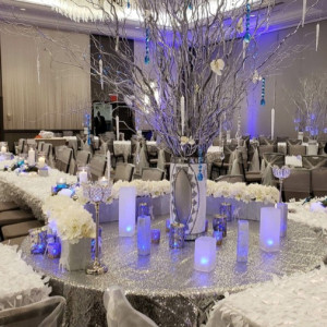C&J Floral - Event Florist in Brooklyn, New York