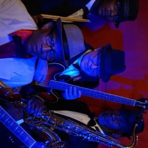 Cj Mack And The Cj Mack Band - Soul Band / Dance Band in Columbia, South Carolina