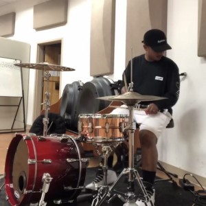 CJ Powers: All Around Percussionist/Drummer - Funk Band / Dance Band in Richmond, Virginia
