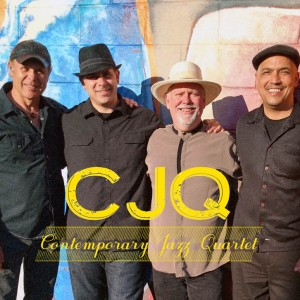 CJQ - Jazz Band in Bellevue, Washington