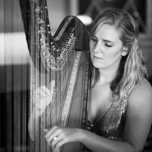 Claire Greene - Harpist - Harpist in Dayton, Ohio