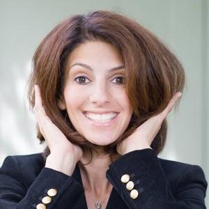 Clara BIJL - Stand-Up Comedian in San Francisco, California