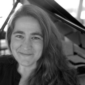 Clara Byom - Pianist - Classical Pianist in Albuquerque, New Mexico