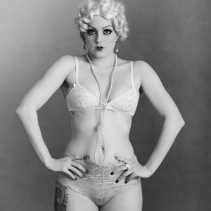 Clara Coquette - Burlesque Entertainment in New York City, New York