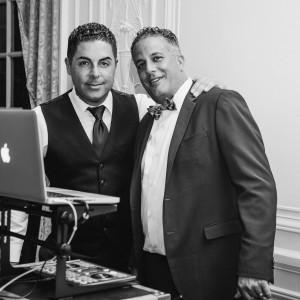 Class Act Entertainment Disc Jockey/ Live Vocalist - Wedding DJ in North Providence, Rhode Island