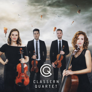 Classern Quartet - String Quartet / Cellist in Orlando, Florida