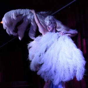 Classic Burlesque - Burlesque Entertainment in Las Vegas, Nevada