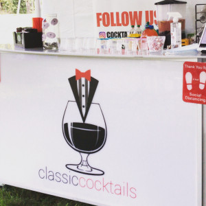 Classic Cocktails Mobile Event Bar - Bartender in Hazel Park, Michigan