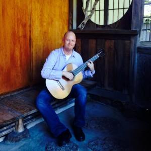 Denis Ryman, Classical Guitar - Classical Guitarist in Santa Clara, California
