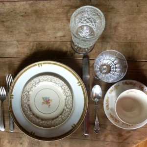 Classic Teacup - Party Rentals / Event Furnishings in Rochester, New York