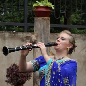 Classical and Jazz Clarinet/Bass Clarinet - Clarinetist in Aberdeen, South Dakota