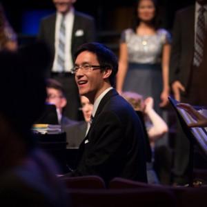 Utomo Music - Pianist in San Jose, California
