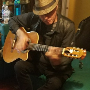 Finger Style Guitar and Smooth Vocals - Guitarist in Clearwater, Florida