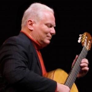 Classical Guitarist Harry George Pellegrin - Classical Guitarist / Guitarist in Schenectady, New York