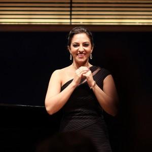 Classical Music Entertainment - Classical Singer in Philadelphia, Pennsylvania