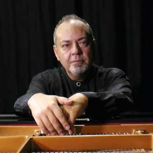 Classical Piano Recital - Classical Pianist in New York City, New York