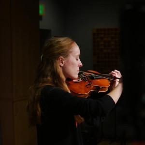 Classical Violin - Violinist in Golden, Colorado