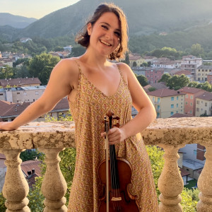 Lana Auerbach - Classical Violinist - Violinist in Poughkeepsie, New York