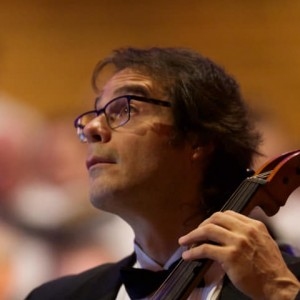 Classically Elegant Cello and Piano