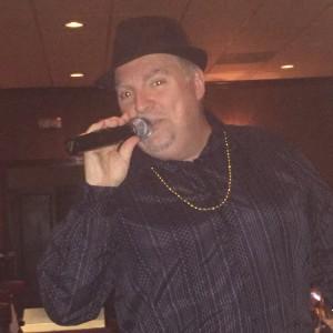 Clay Boudreaux - One Man Band in Baton Rouge, Louisiana
