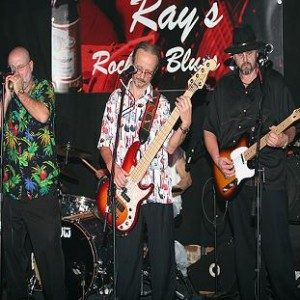 Clay Street Blues All Stars - Blues Band in Louisville, Kentucky