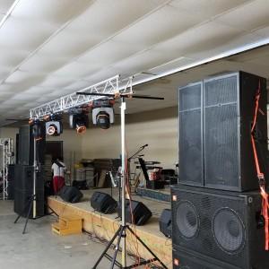 Clear Audio - Sound Technician in Sarasota, Florida