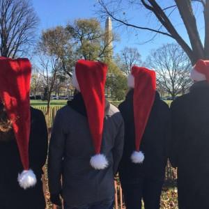 Clear Harmonies Carolers - Christmas Carolers in Gaithersburg, Maryland