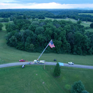 Clearline Quadrants, LLC - Drone Photographer in Albany, Kentucky