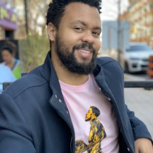 Clif Knight - Emcee / Voice Actor in Toronto, Ontario